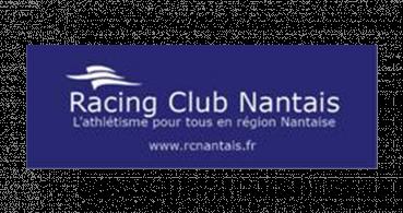 logo Racing Club nantais