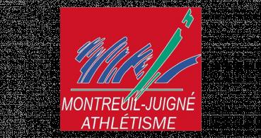 logo MJAthlétisme