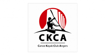 logo Canoe Kayak Club Angers