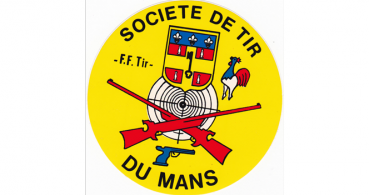 logo Société de tir du mans