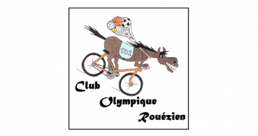 logo Club Olympique Rouézien