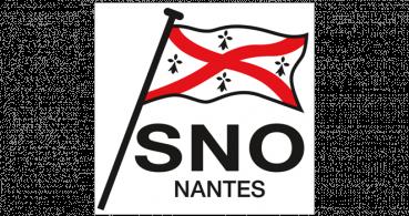 logo Sport Nautique de l'Ouest