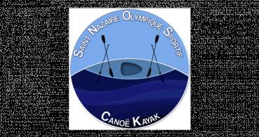 logo Saint-Nazaire Olympique Sportif Canoë-kayak