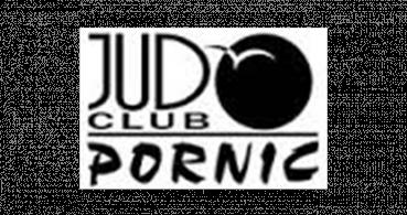 logo Judo club de  Pornic