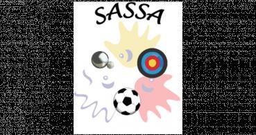 logo Sport adapté, Sablé, Solesmes, Asnières