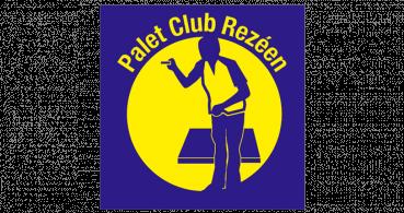 logo Palet Club Rezéen