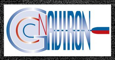 logo CNCG Aviron Club nautique de château gontier
