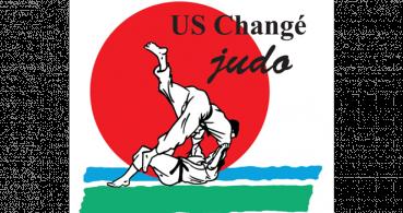 logo Union Sportive Changé Judo