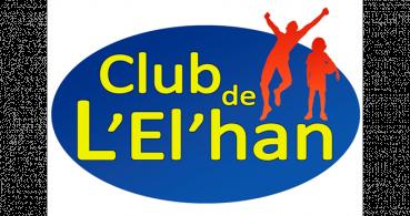 logo Club de l'EL'HAN