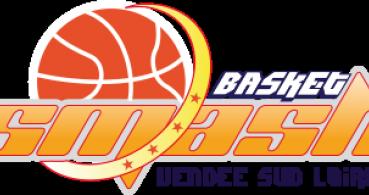logo_SMASH Basket Vendée Sud Loire