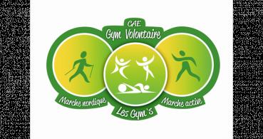 logo CAE Gymnastique Volontaire
