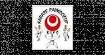logo Karaté club Paimboeuf Omnisports