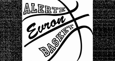 logo Alerte Evron Basket