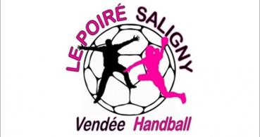 logo Le Poiré Saligny Vendée Handball
