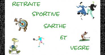 logo Retraite Sportive Sarthe et Vegre
