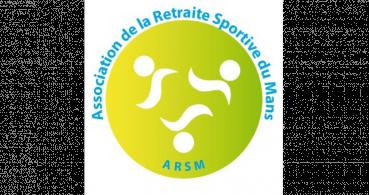 logo Association de la retraite sportive du Mans