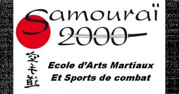 logo Samouraï 2000