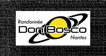 logo Don Bosco Randonnée Nantes