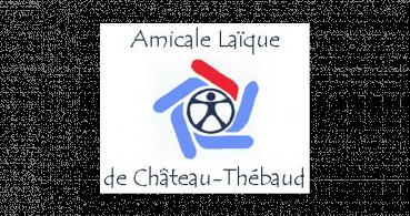 logo Amicale Laïque de Château-Thébaud