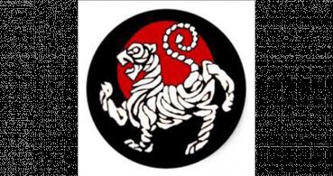 logo La Baule Karaté Jutsu