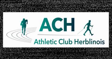 logo Athlétic club herblinois