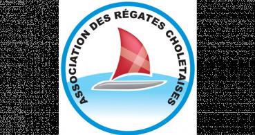 logo Association des Régates Choletaises