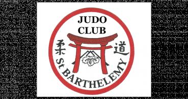 logo Judo club Saint Barthelemy d'Anjou