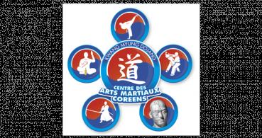logo Kwang Myung Dojang