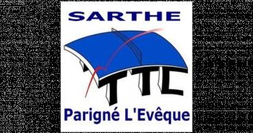 logo TTC Parigné