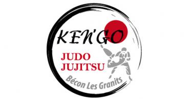 logo Ken'Go judo jujitsu