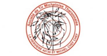 logo Société de Tir Micheloise et Tharonnaise