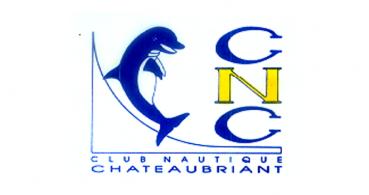 logo Club Nautique Châteaubriant