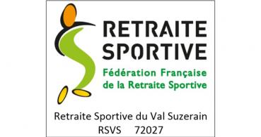 logo Retraite sportive du Val Suzerain