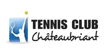 logo Tennis club Châteaubriant