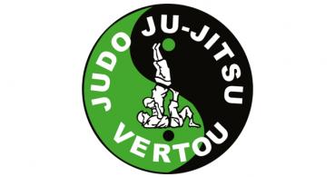 logo Judo Club de Vertou
