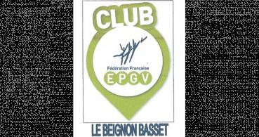 logo GV beignon basset