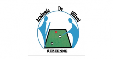 logo Académie de billard rézéenne