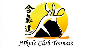 logo Aikido Club Yonnais