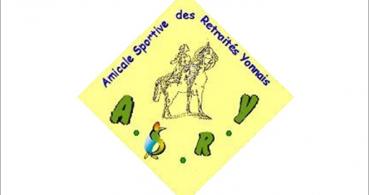 logo Amicale sportive des retraités yonnais