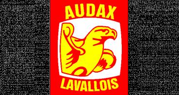 logo Audax Lavallois