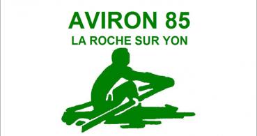 logo Aviron 85 La Roche sur Yon