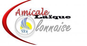 logo Amicale Laïque Olonnaise