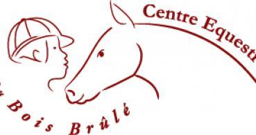 Logo_Centre Équestre du Bois Brûlé