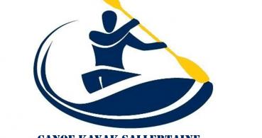 Logo_Canoë Kayak Sallertaine