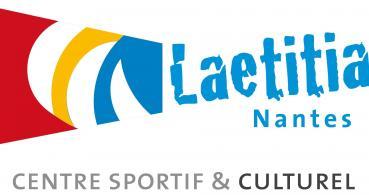logo CSC Laetitia Nantes