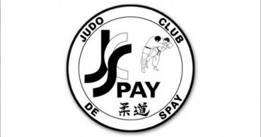 logo Judo Club de Spay