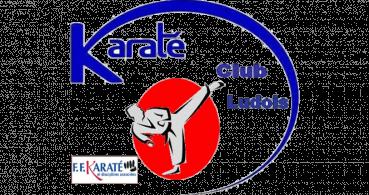 logo Karaté Club Ludois