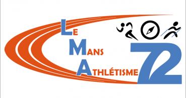 logo Le Mans Athlétisme 72