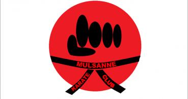 logo Mulsanne Karaté Club