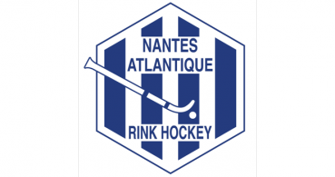 logo Nantes Atlantique Rink Hockey